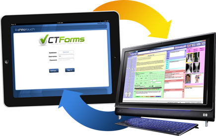 image of CTForms