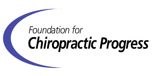 Foundation for Chiropractic Progress Logo