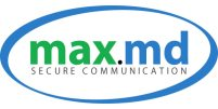max.md Secure Communication