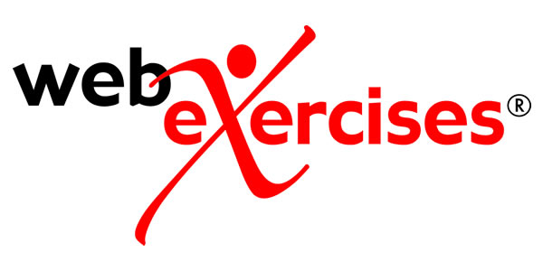 Web Exercises logo