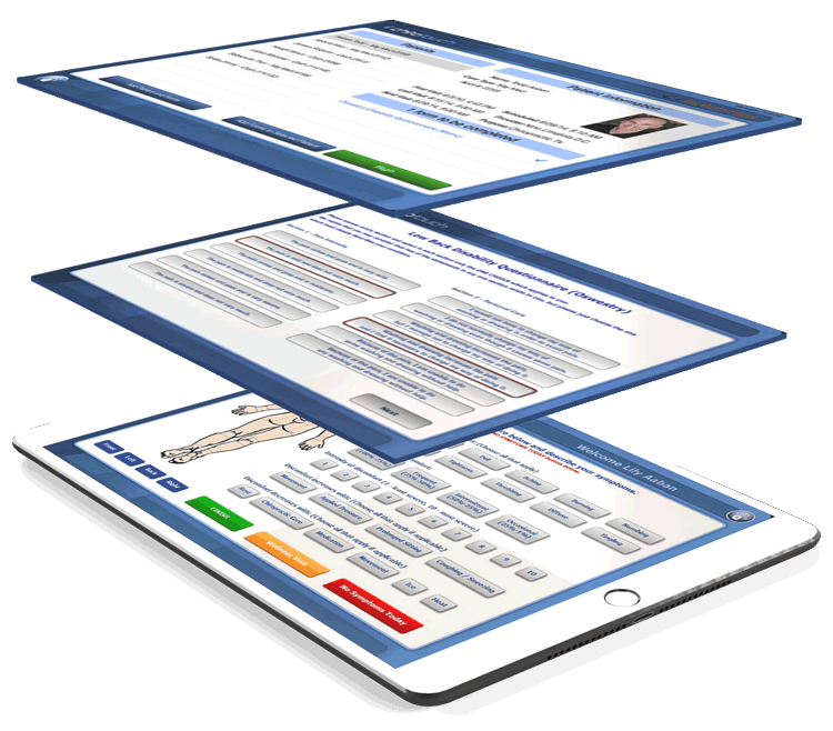 chiropractic practice management software chirotouch
