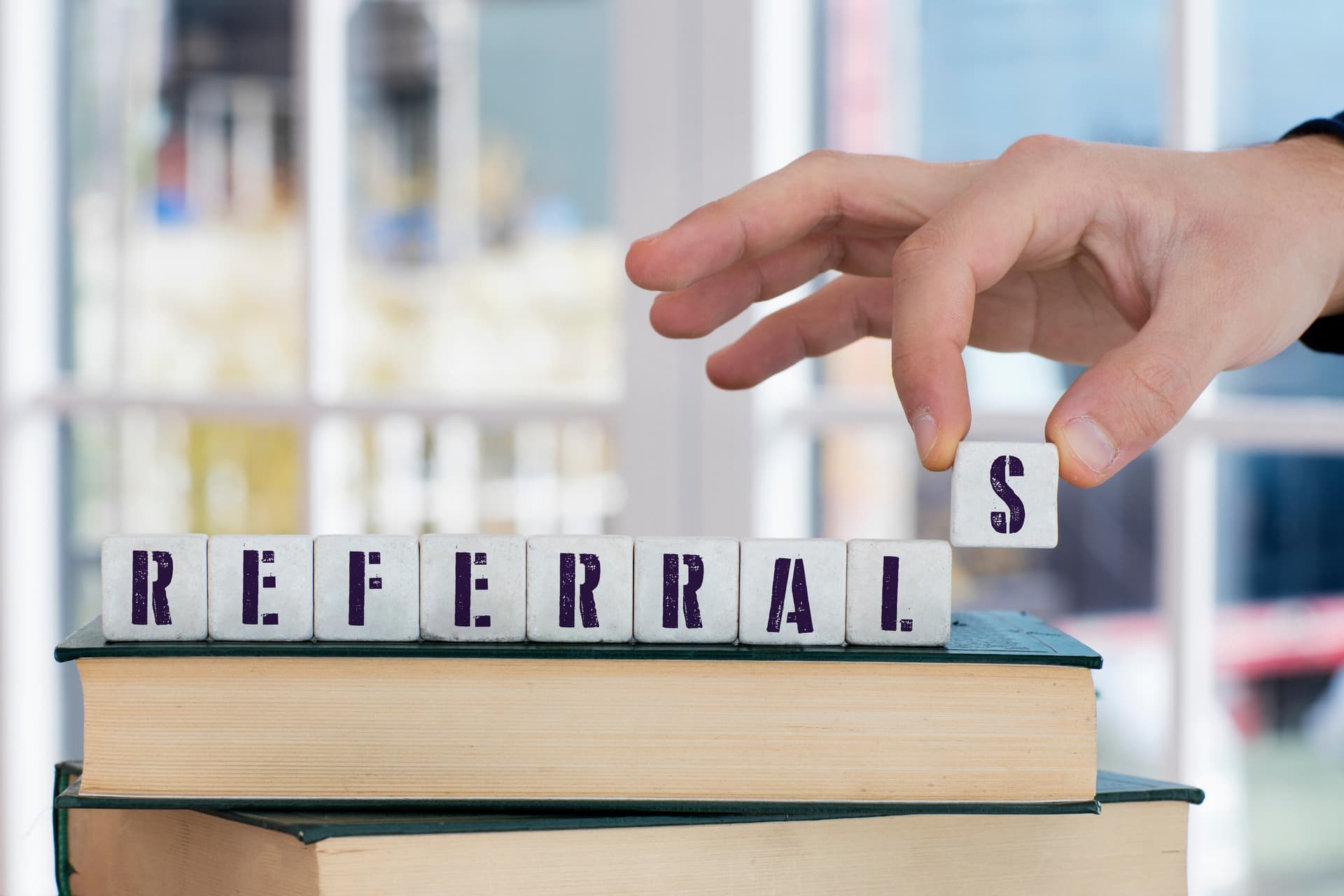 How to Get More Chiropractic Referrals