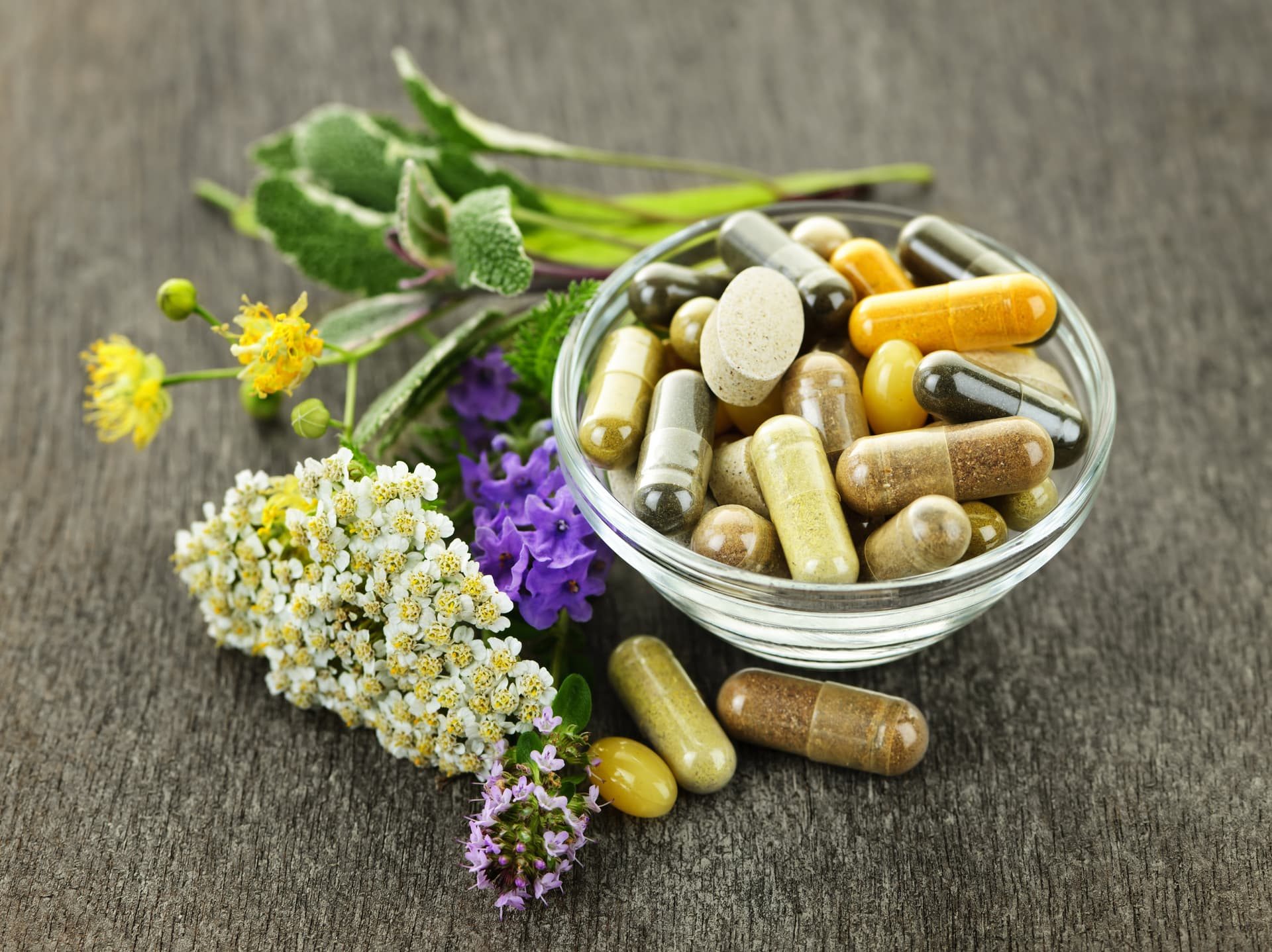 How to Strengthen Your Practice with Chiropractic Supplements