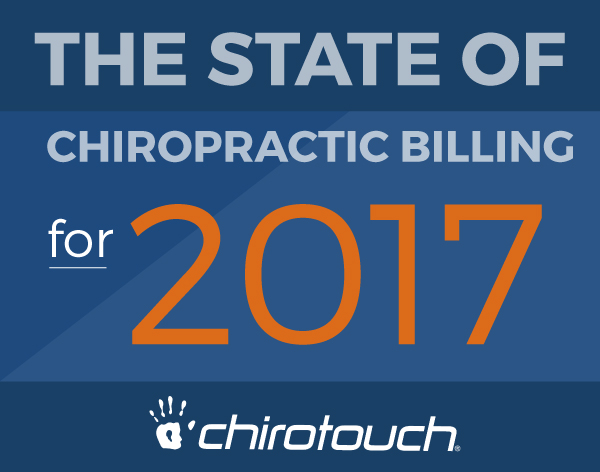 The State of Chiropractic Billing for 2017