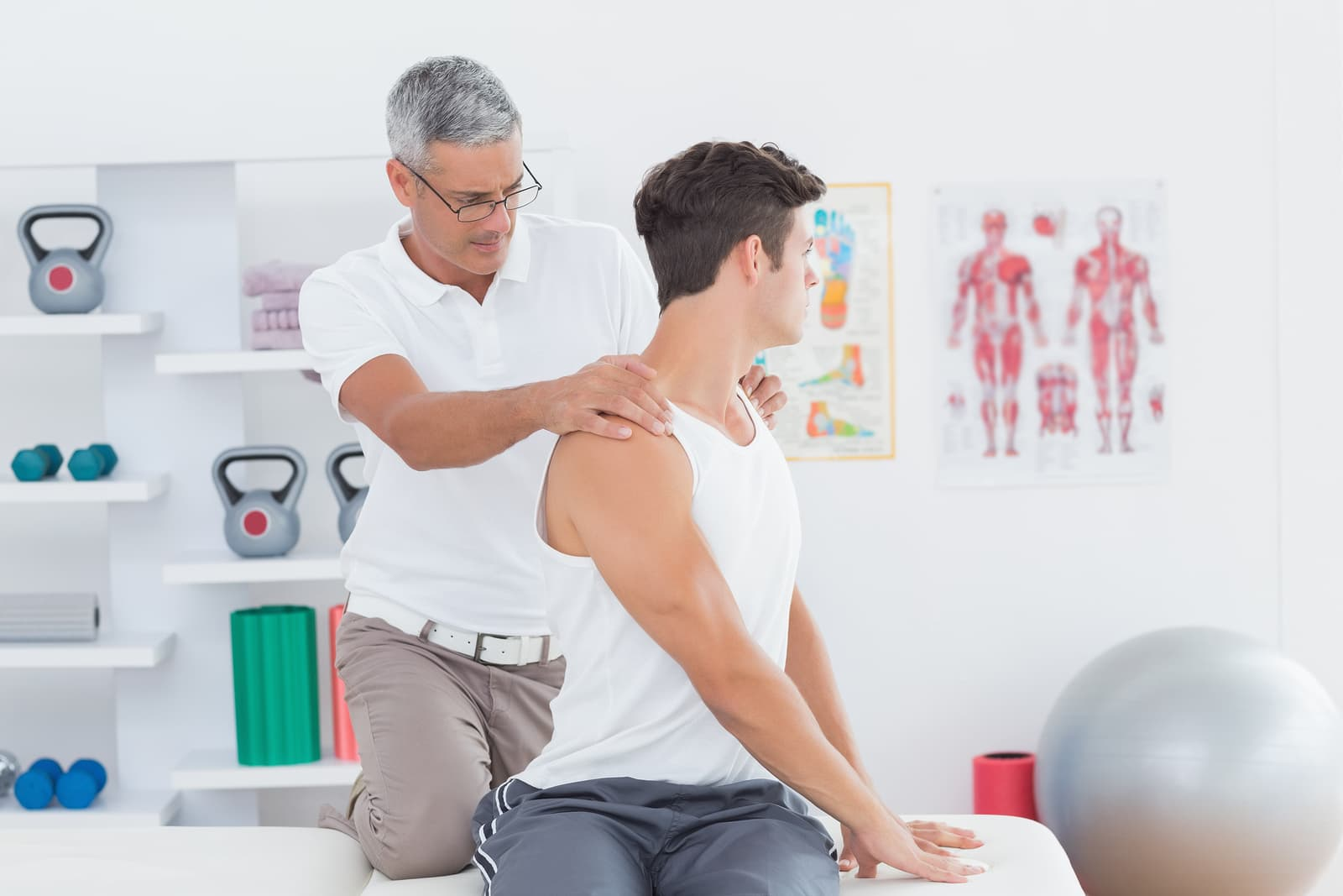 Setting Up Your Chiropractic Office and Hiring for Your Practice