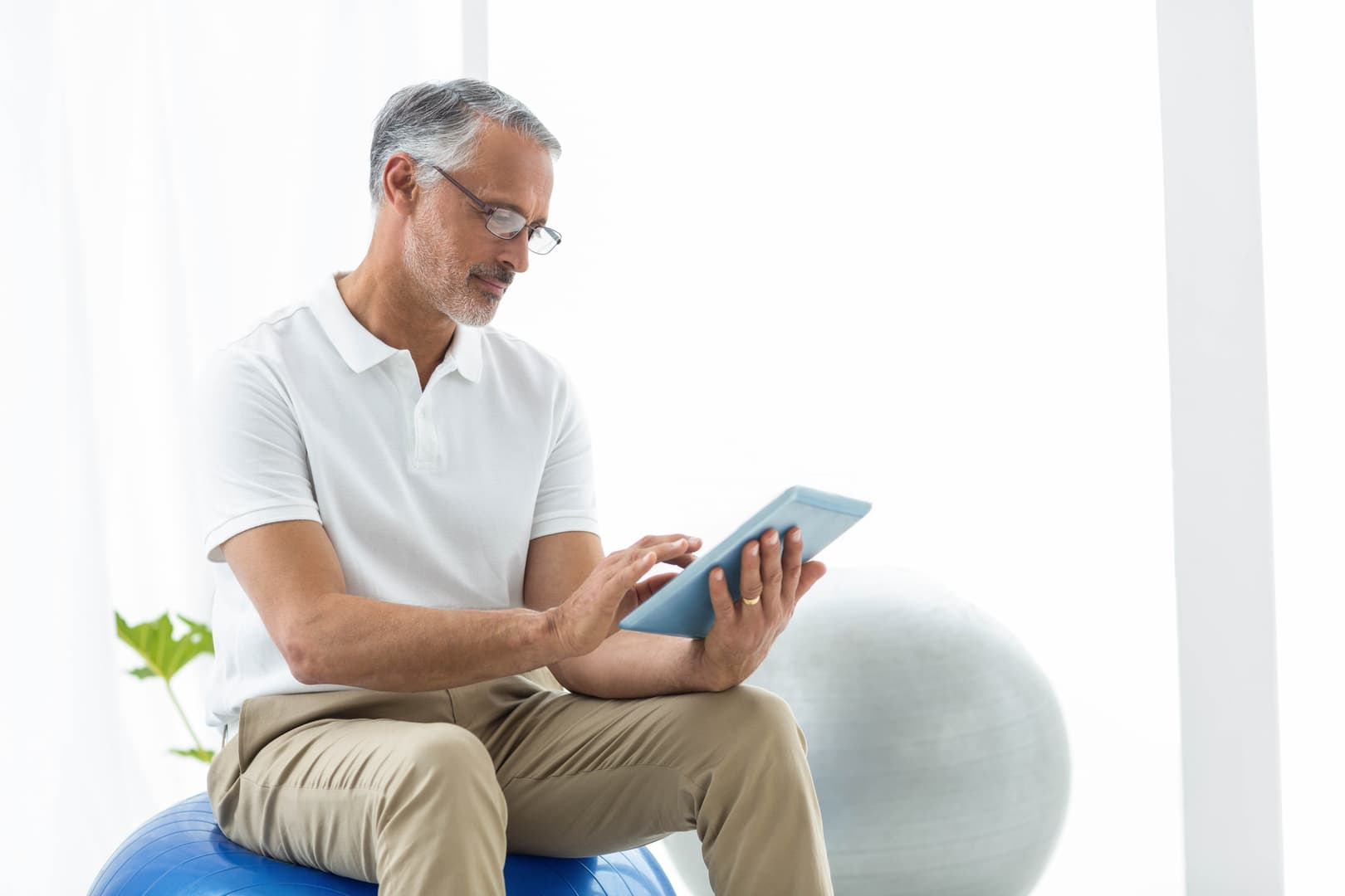 How Chiropractic iPad Apps Can Improve Your Practice