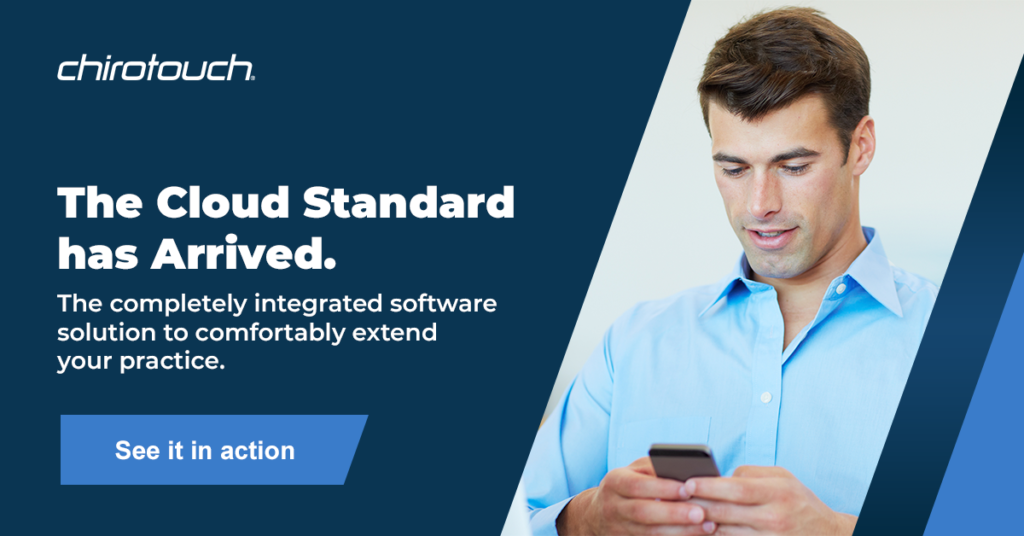 The Cloud Standard has arrived.